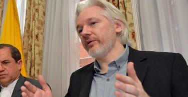 WikiLeaks Founder Julian Assange Plans To Leave The Ecuadorian Embassy