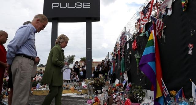 Pulse, Belediye Tarafından Alınıp Anıt Yapılabilir