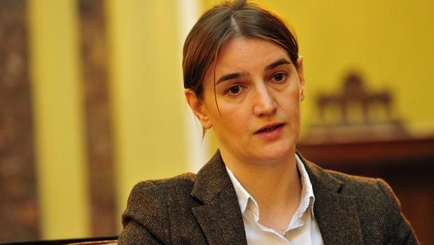 Sırp Başbakan, Kabineye Ülkenin İlk Açık Eşcinsel Bakanını Atadı