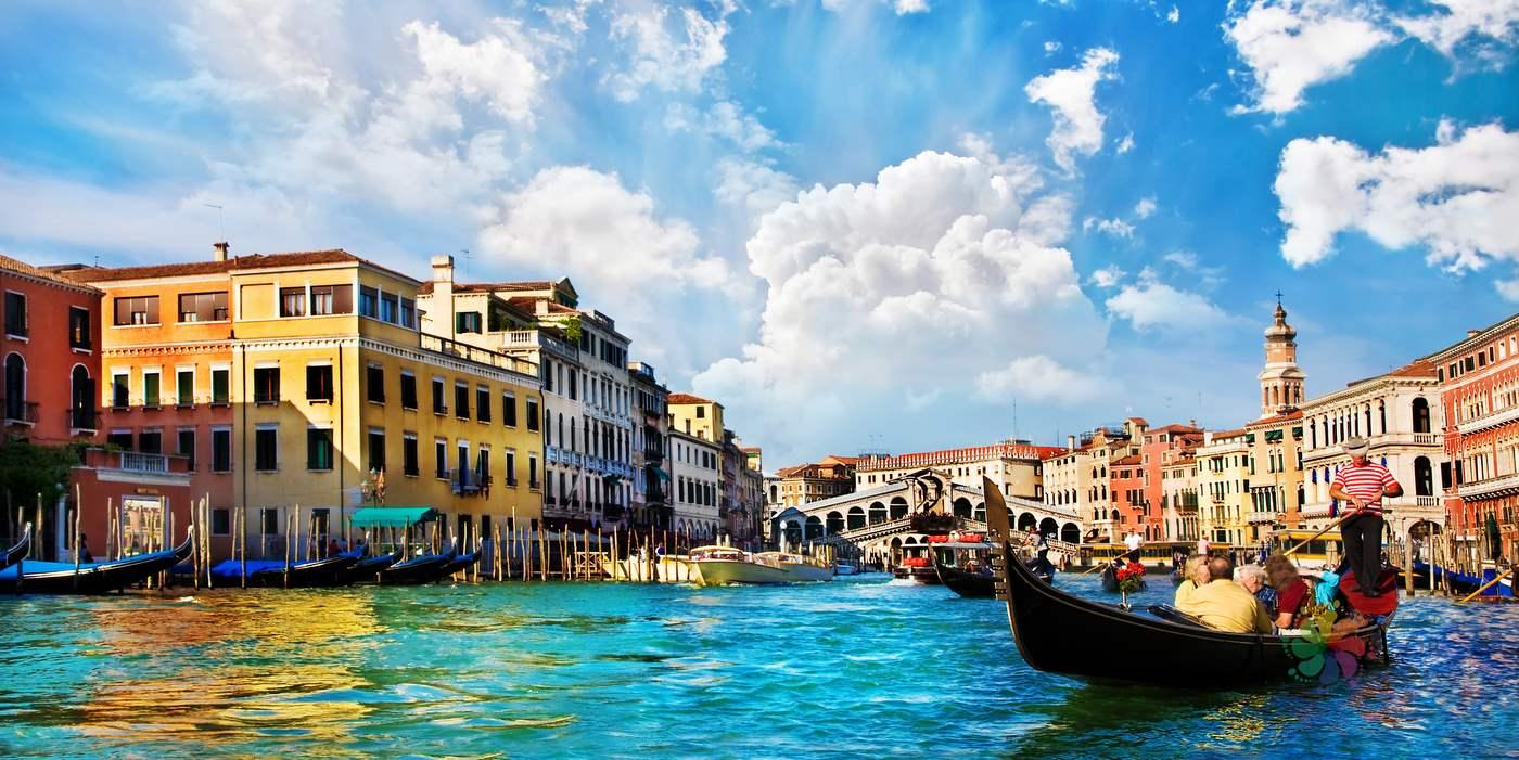 İtalya, Venedik