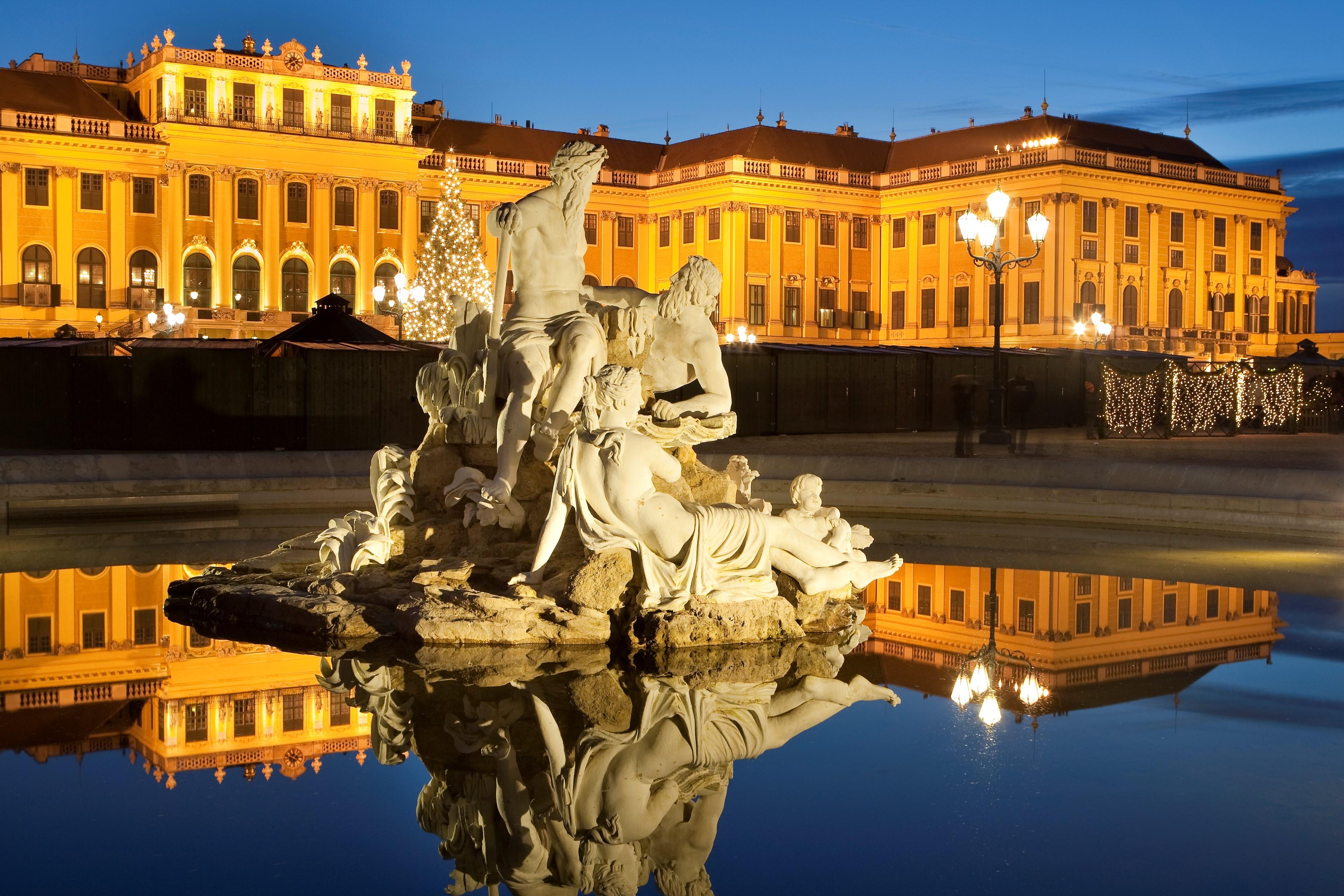 Avusturya, Viyana