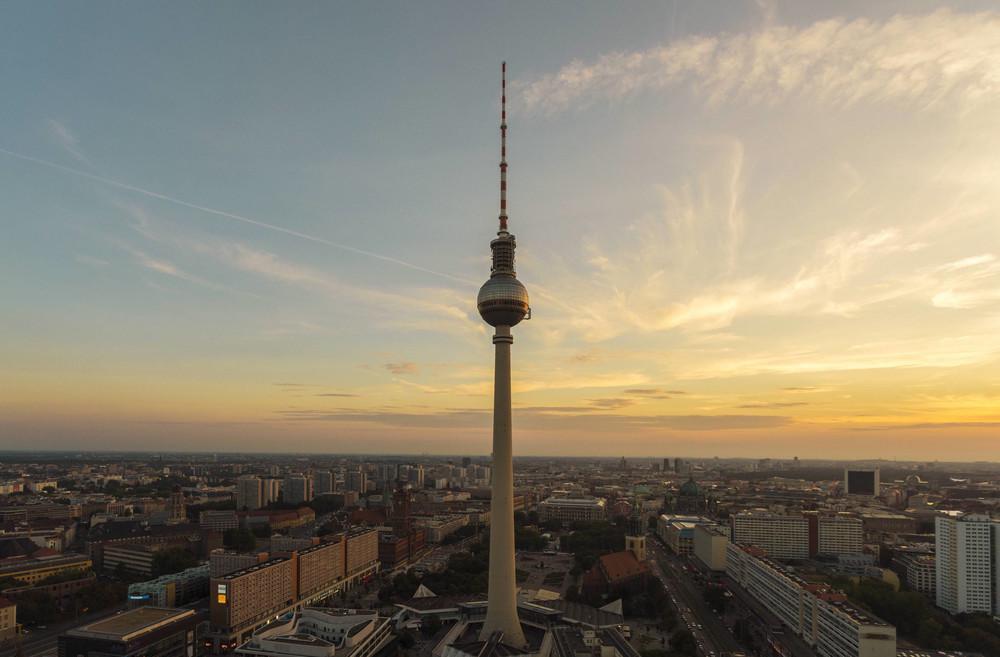 Berlin'in Yeni Rekoru: Almanya'nın Frengi Başkenti