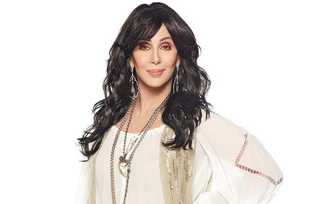 Cher, Hillary Clinton'a Destek İçin Turneye Çıkıyor