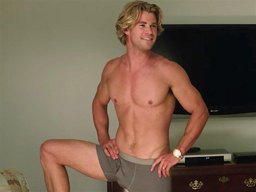 Hot blonde webcam girl