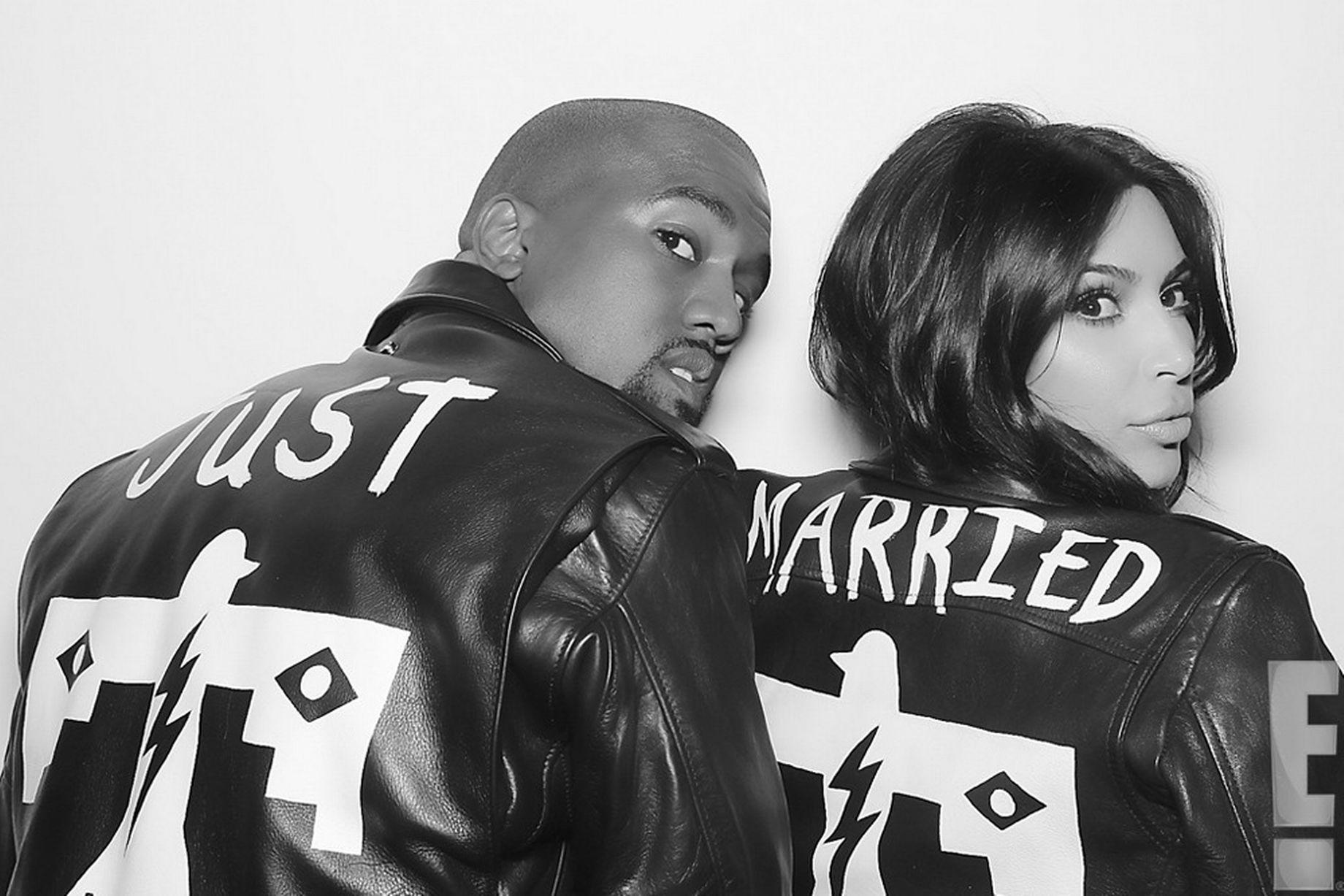 Kanye West ' O K.lt.ğı Ben Ünlü Ettim'