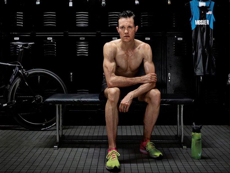 Nike ABD'nin İlk Trans Atletini Tanıtım Videosunda Oynattı