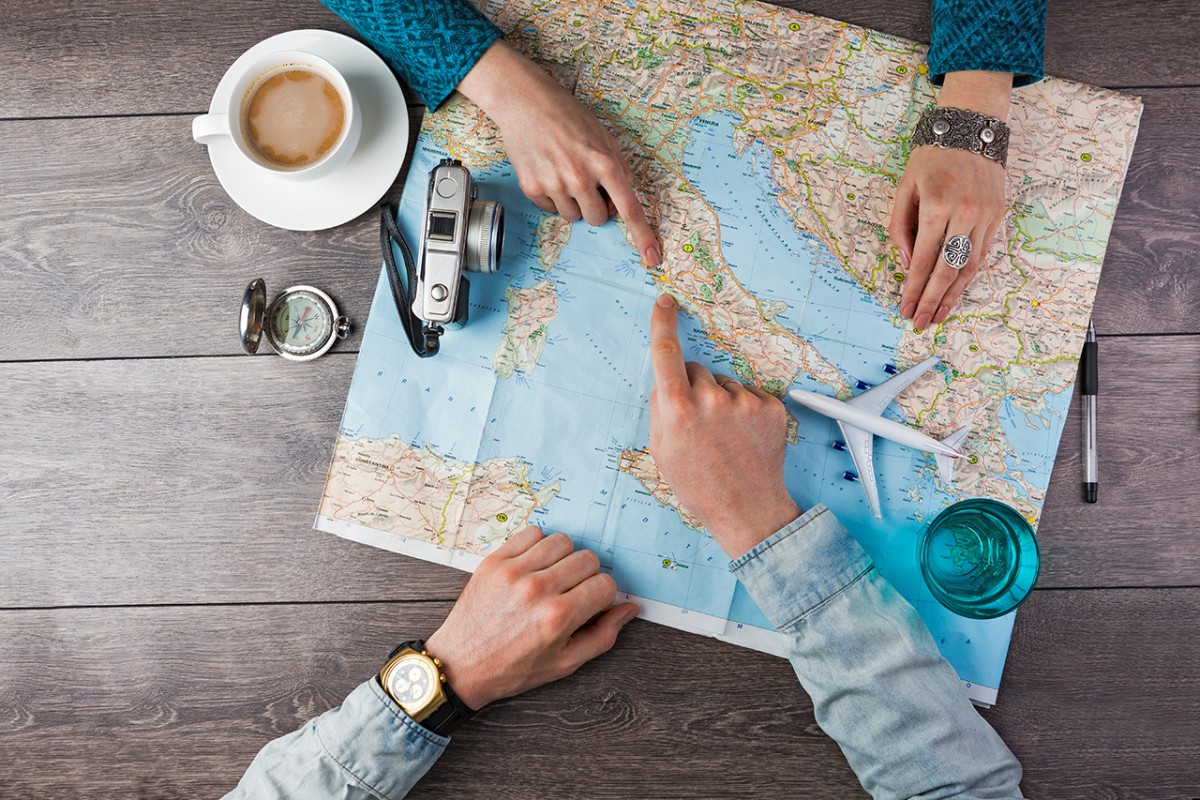 Aşkın 7 Hali: Sevgilinizle Çıkabileceğiniz 7 Tematik Seyahat