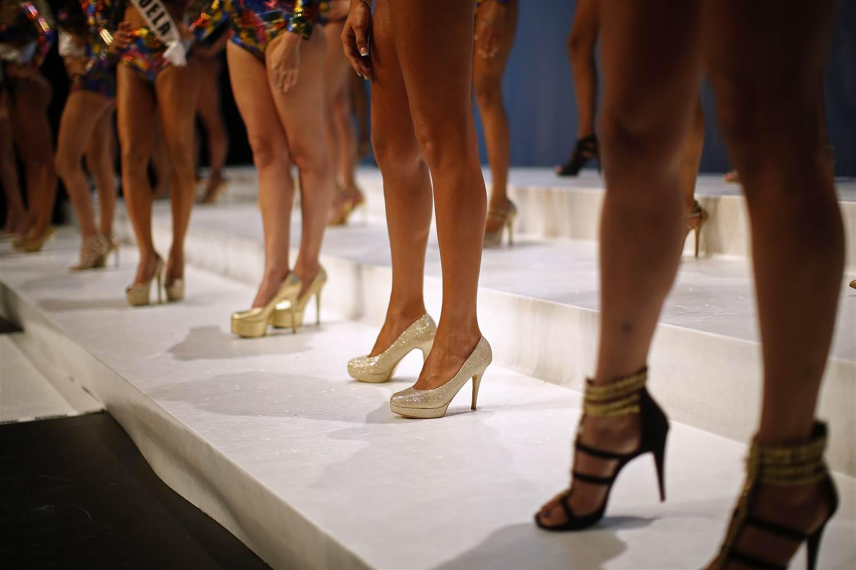 Uluslararası Trans Güzellik Yarışması Sonuçlandı