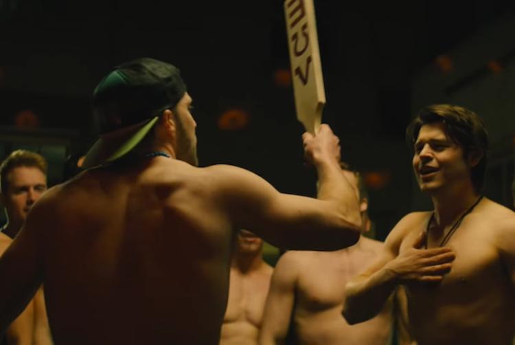 Bu Film Erkeklik Anlayışımıza ve Homofobiye Sert Bir Bakış Açısı Getiriyor