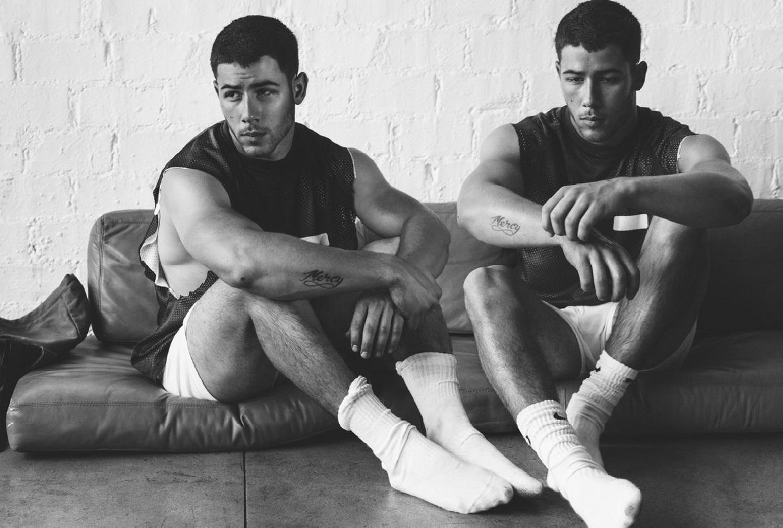 Nick Jonas 'Harikalar' Diyarında