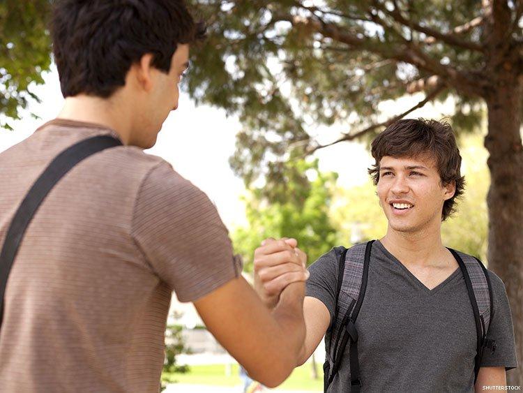 Üniversitede 'Keşfetmek' İçin En İyi '5' Yol