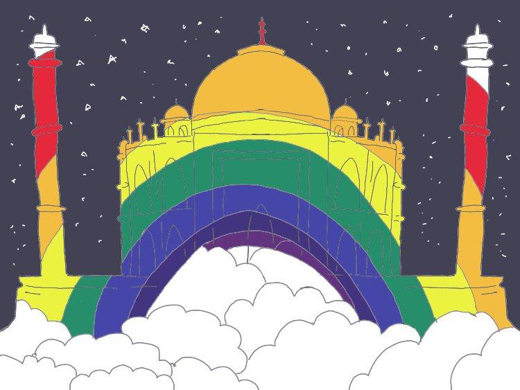 Eşcinsel Bir Müslümanın Hissettikleri..