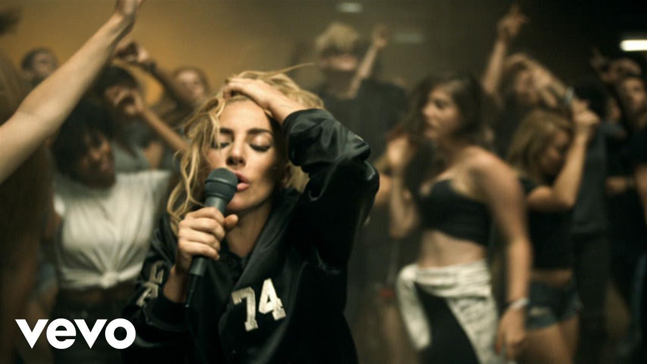 Lady Gaga'nın Perfect İllusion Videosu Yayınlandı