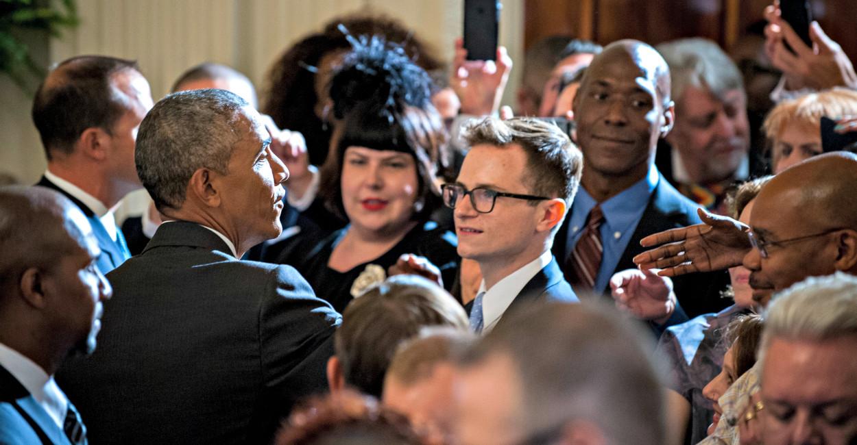 ABD Ortadan İkiye Bölündü, Son Sözü Obama Söyledi