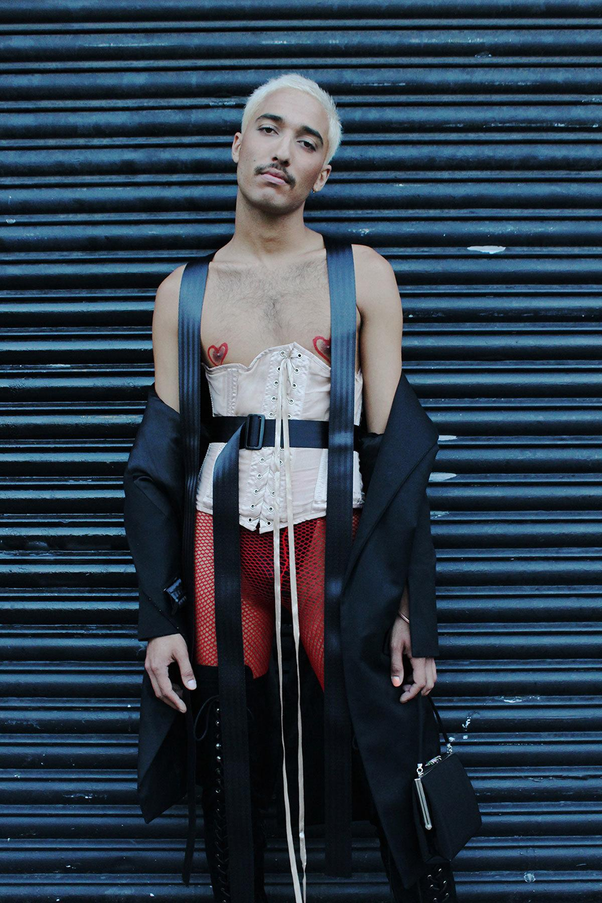 Londra'nın Çekici LGBT Yüzleri