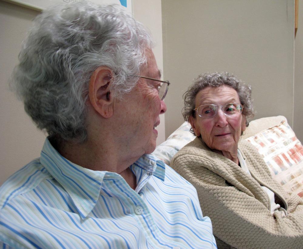 Bir Muhteşem Aşk Hikayesi Daha.. Tam 50 Yıl Beklediler!