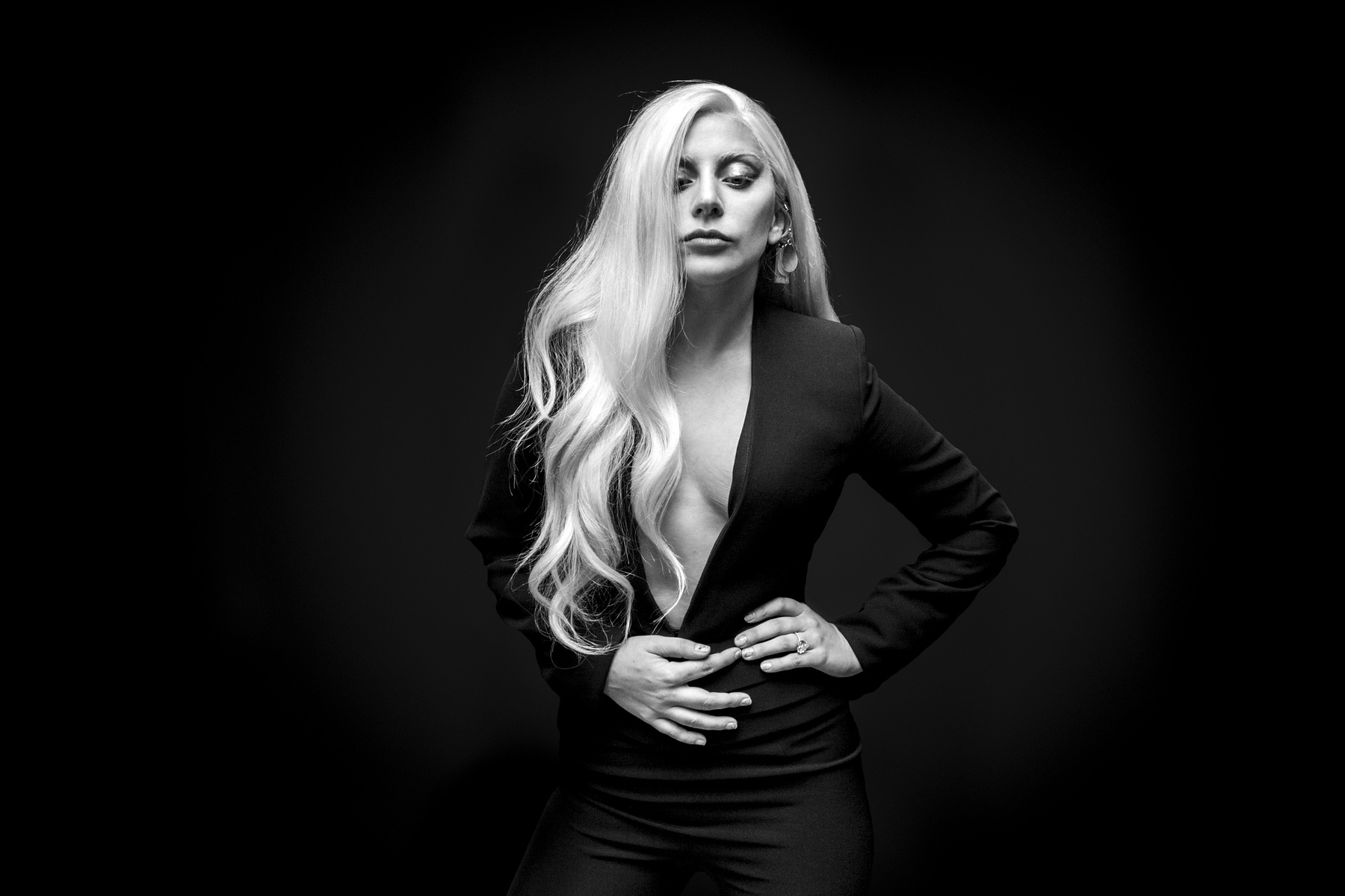 Lady Gaga Mütevaziliği