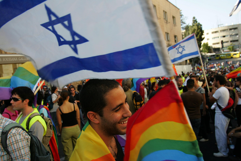 İsrail'den, LGBT Topluluğunun İhtiyaçlarına, 5.000.000 $ Fon!