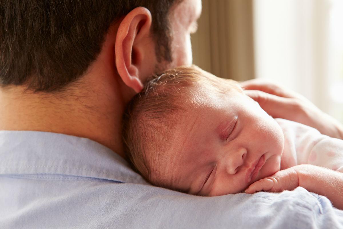 Her İki Babanın DNA'sına Sahip Üçüz Bebekler Dünyaya Geldi