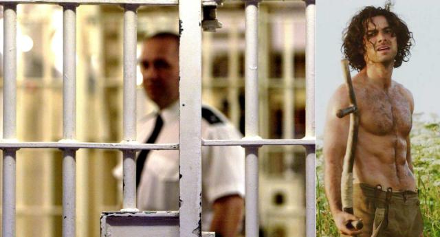 Hapishanede 'Hardcore' Fotoğraf Yasağı, Mahkumları Çileden Çıkardı!