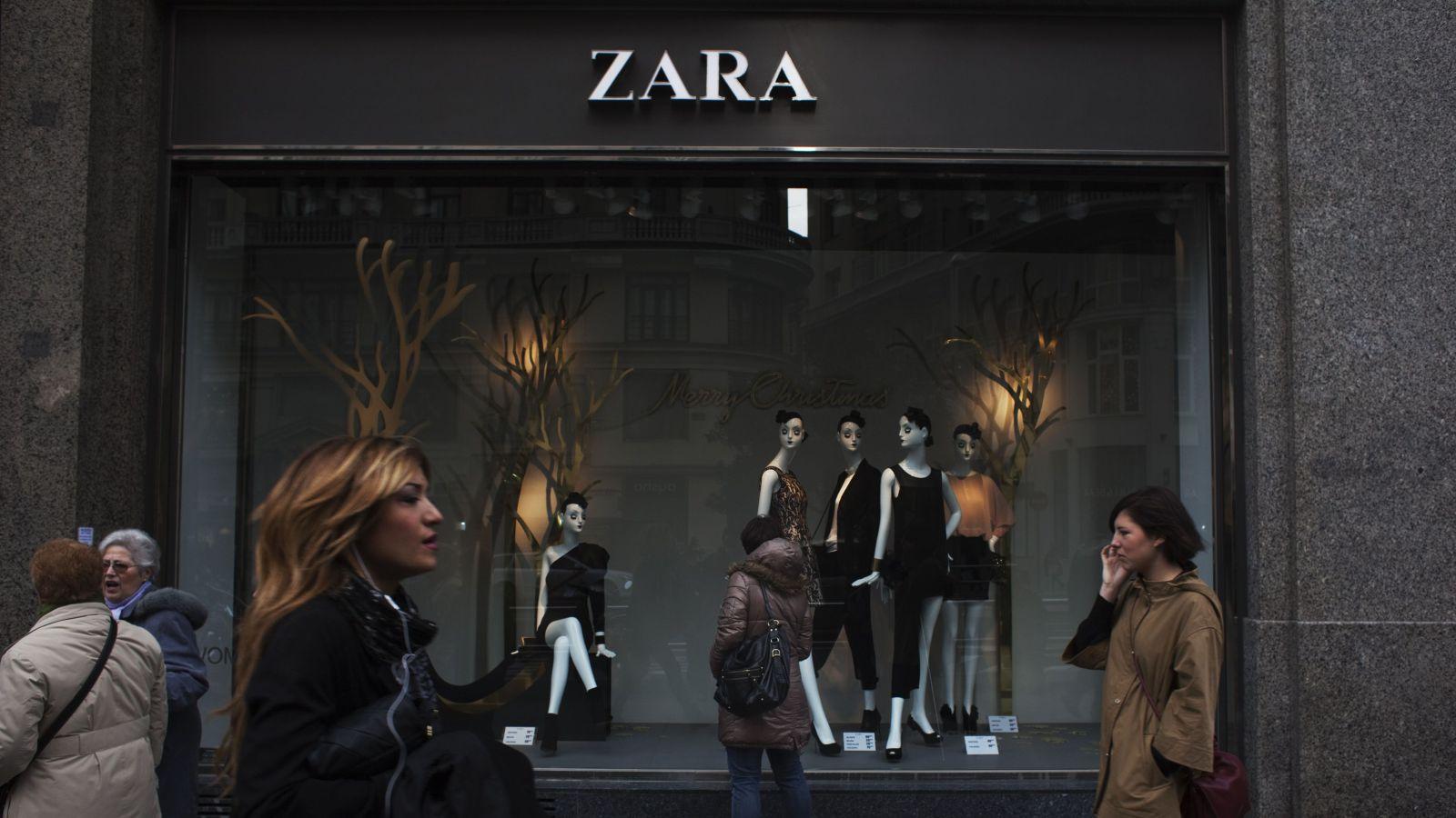 Dünya Devi Zara'yı Darbe Etkilemedi! 5 Ekim'de Online Satış Başlıyor!