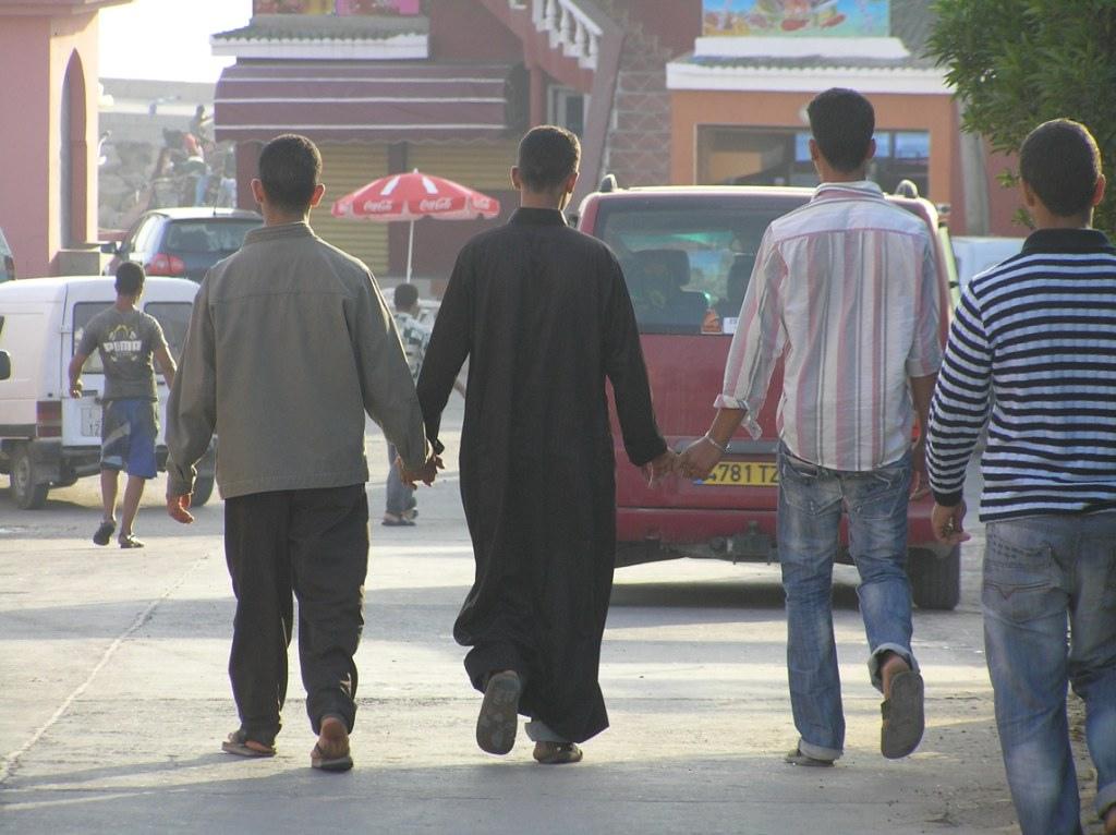 Orta Doğu'da Eşcinselliğe Bakış