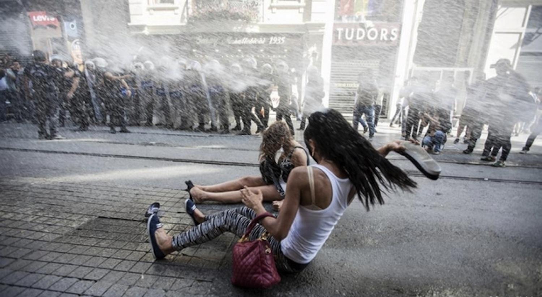 """Avrupa Komisyonu """"Türkiye, Irkçı ve Homofobik Şiddetle İlgili Data Toplamıyor"""""""