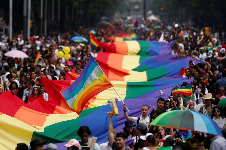 Araştırmalara Göre, En Fazla Eşcinsel Nüfusuna Sahip Ülke 'Almanya' Oldu!