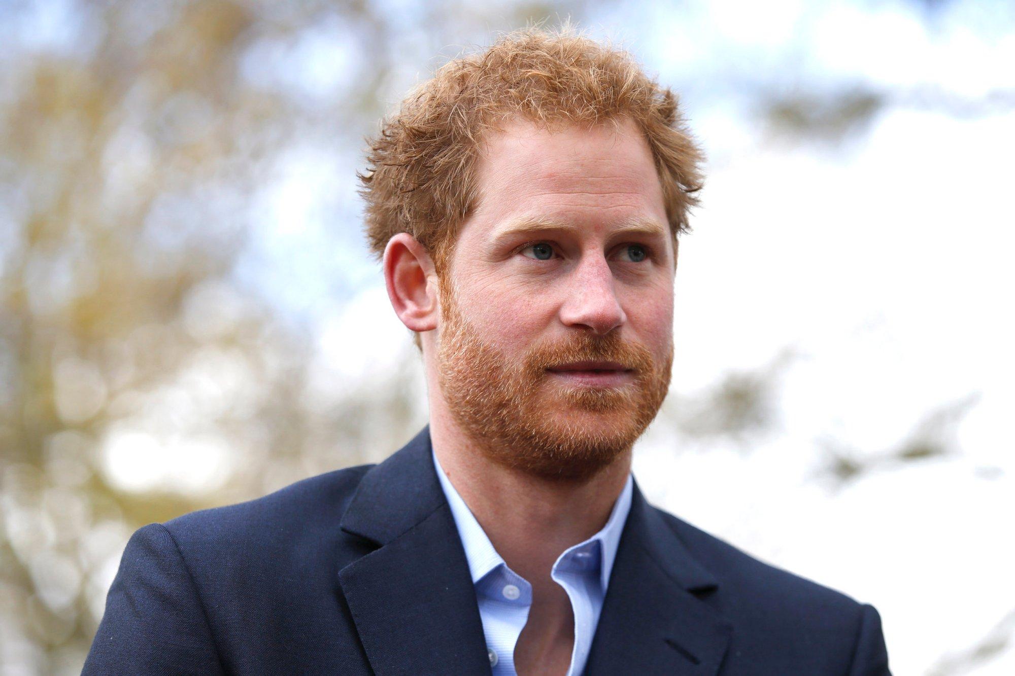 Prens Harry Bu Sefer Çok Kızdı!