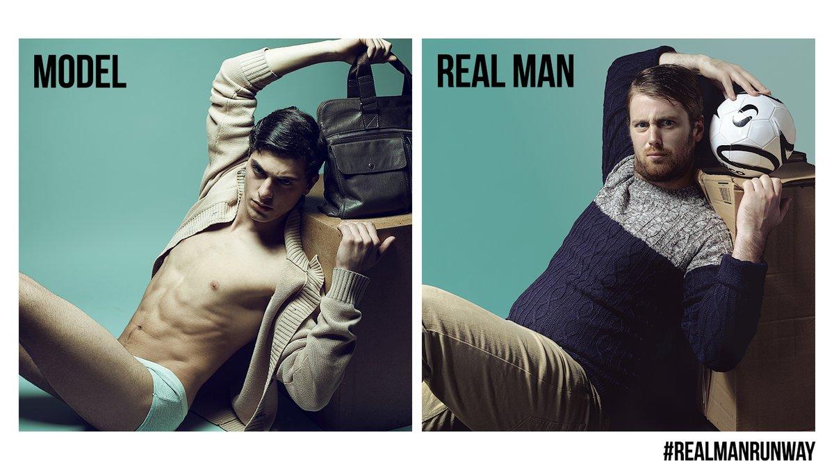 Bir Erkek Giyim Markası 'Gerçek Erkekler Çanta Taşımaz' Kampanyası İle Tepki Çekti