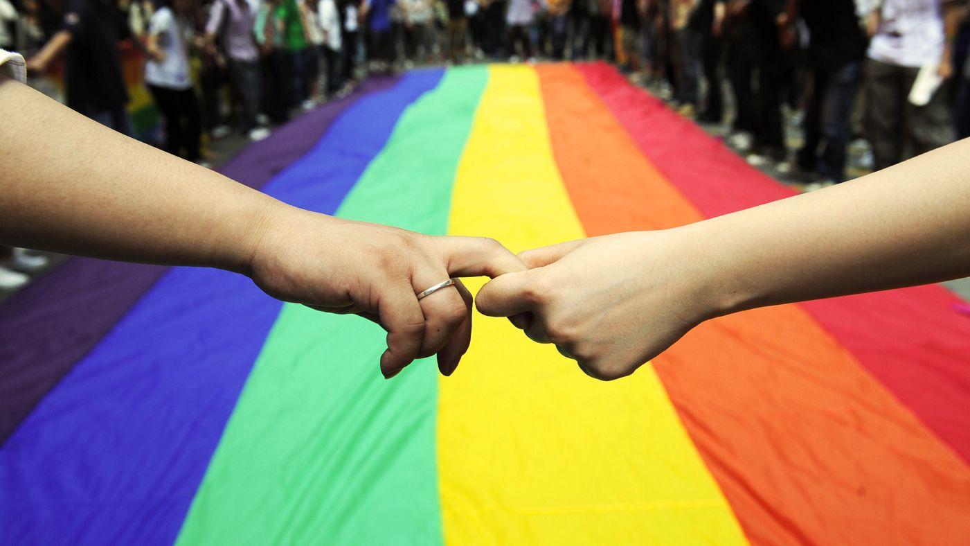 Eşcinsel Evliliklere Karşı Olmamızı Savunan Birbirinden Saçma '10' Argüman