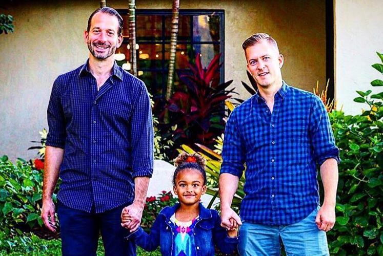 Eşcinsel Bir Babadan Mesaj Var.. ' Kızım İçin Çok Korkuyorum..'