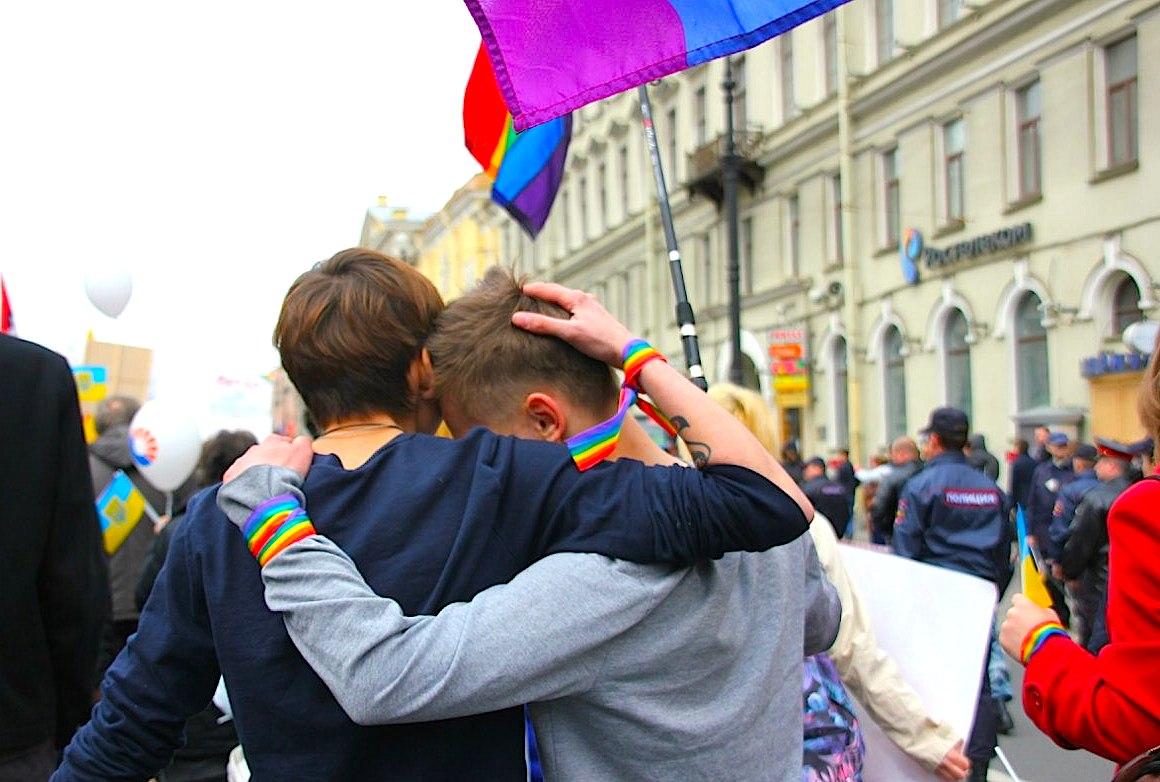 Rusya'da LGBT Hakları Savunucuları 'Gay Propaganda' Yasalarına Karşı Mücadele Ediyor