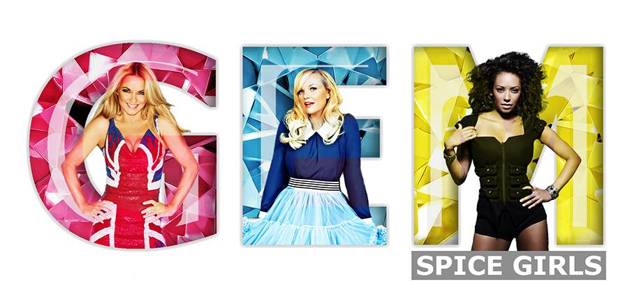 Spice Girls Resmen Geri Döndü!