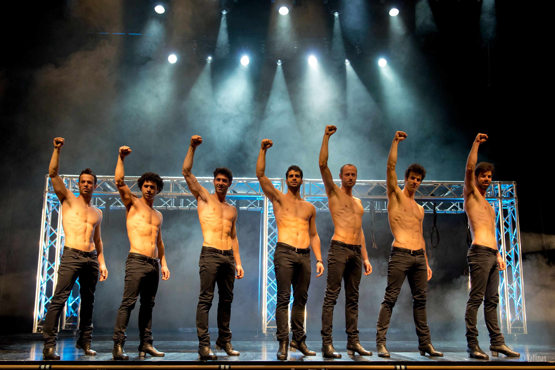Yakışıklı 7 Kardeş Los Vivancos 10/ 11 Aralık'ta İstanbul'da Sahne Alacak