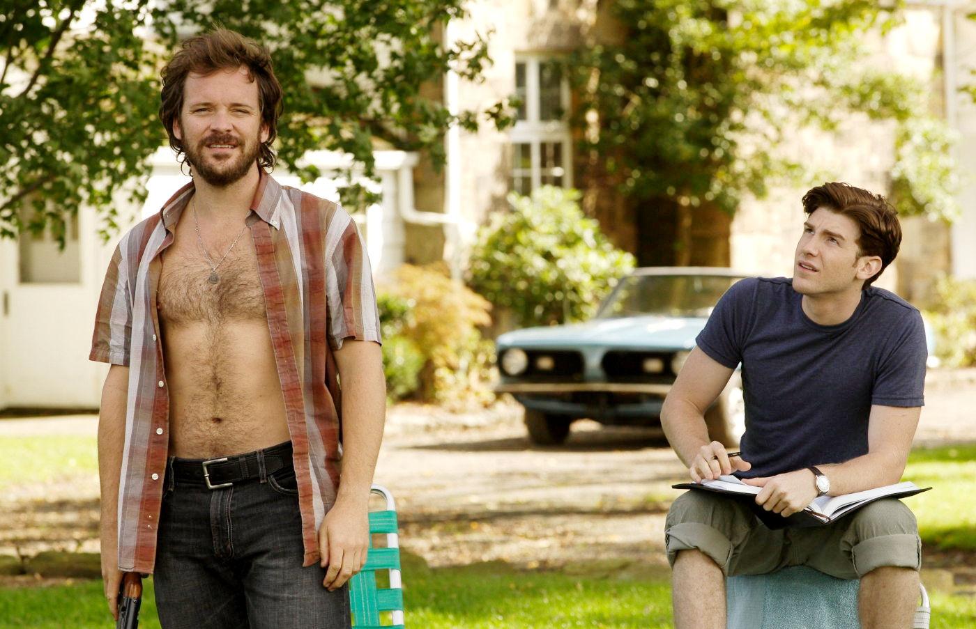 Biseksüel Erkek Karakterlerin Yer Aldığı '8' Film
