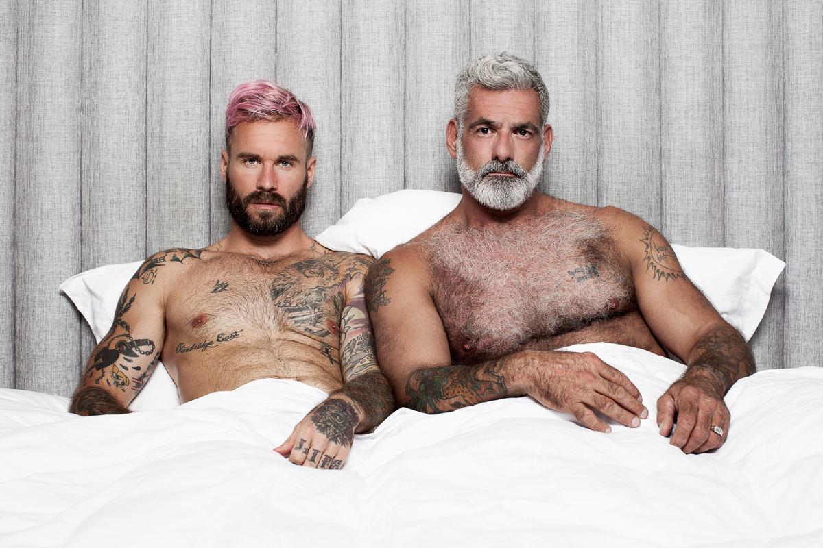 Her Eşcinsel Erkeğin Bildiği ve Sevdiği '9' Fetiş