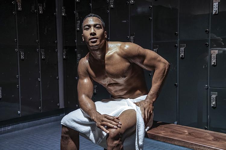 Olimpiyatlarda Yarışan İlk Açık Eşcinsel Jimnastikçi Josh Dixon