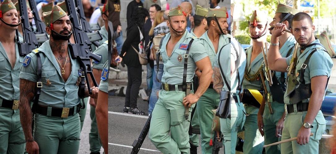 Dünyanın En Gay Dostu 10 Ordusu