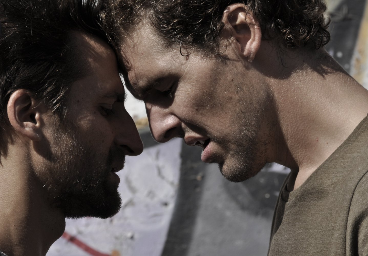 Tüm Zamanların En Sarsıcı '9' Gay Aşk Filmi