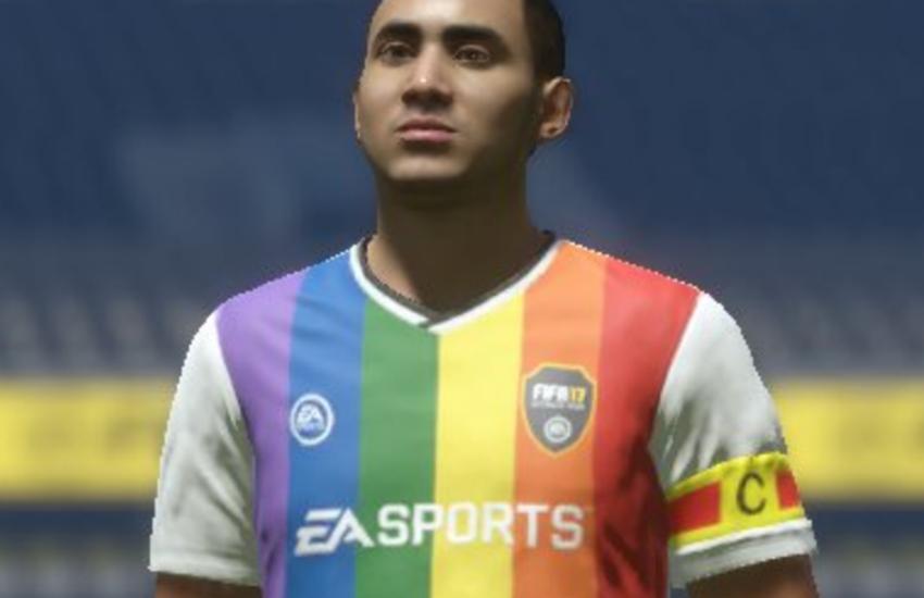 Homofobi Sanal Aleme Taşındı! FIFA Geri Adım Atmama Kararı Aldı