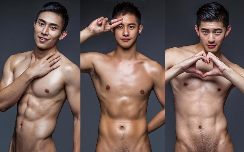 asian_model_teddy_tzeng_collage