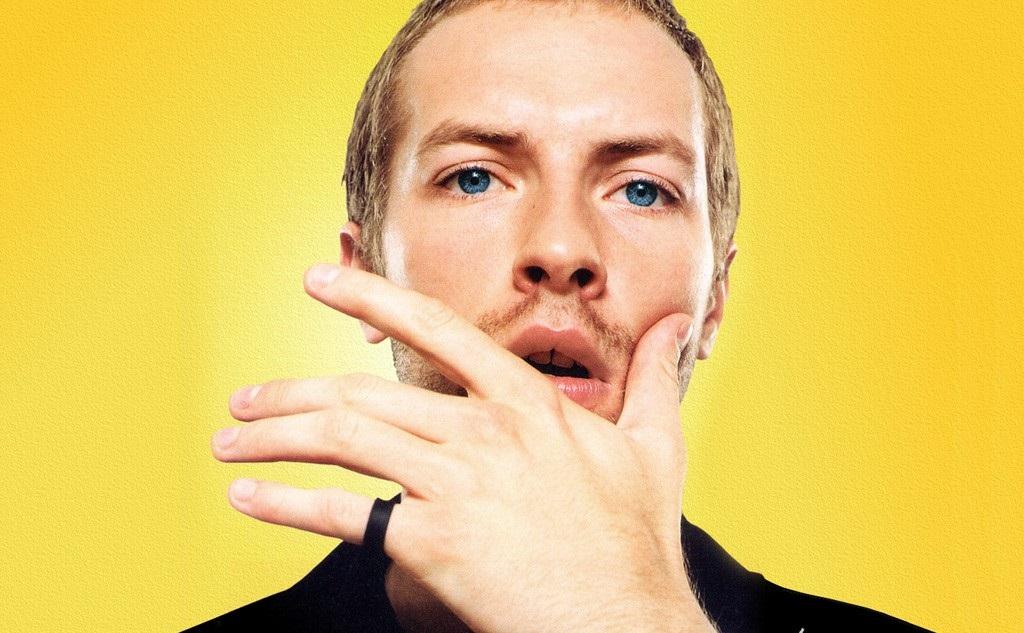 Coldplay Solisti Chris Martin Tam Bir Grindr Hayranı Çıktı