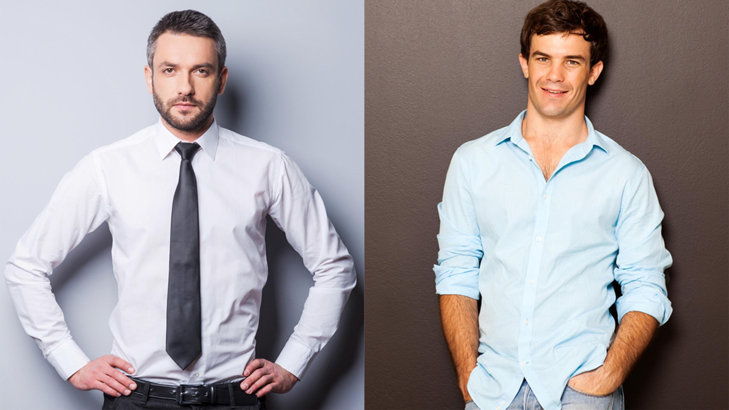 Eşcinsel ve Heteroseksüel Erkekler Arasındaki Farklar