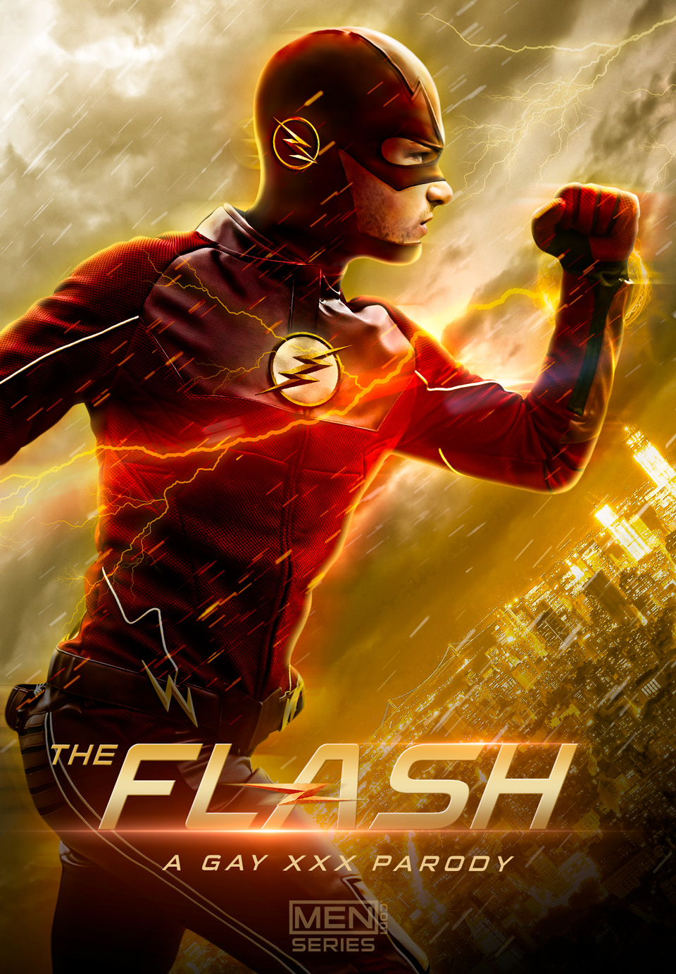 theflash_portrait
