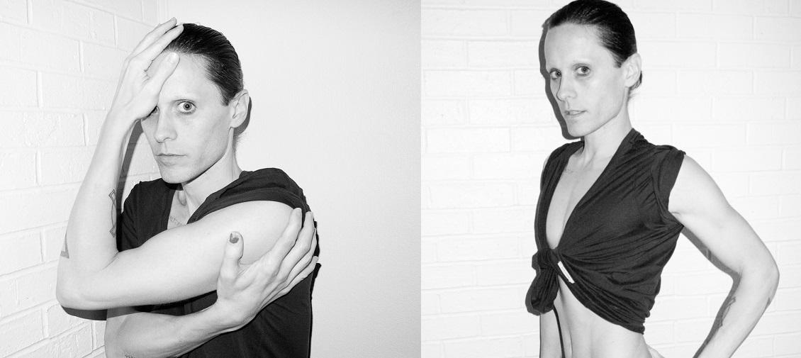 Düzcinsel Gibi Davranan Gay Oyuncular 'Efemine Gay Erkekler Topluma Kötü Örnek Oluyor..'