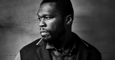 PASADENA, CA - JANUARY 13: Curtis Jackson, aka 50 Cent, is phtoographed during the 'Power' panel at the Starz portion of the 2015 Winter Television Critics Association press tour at Langham Hotel on January 13, 2015 in Pasadena, California. (Photo by Maarten de Boer/Getty Images)