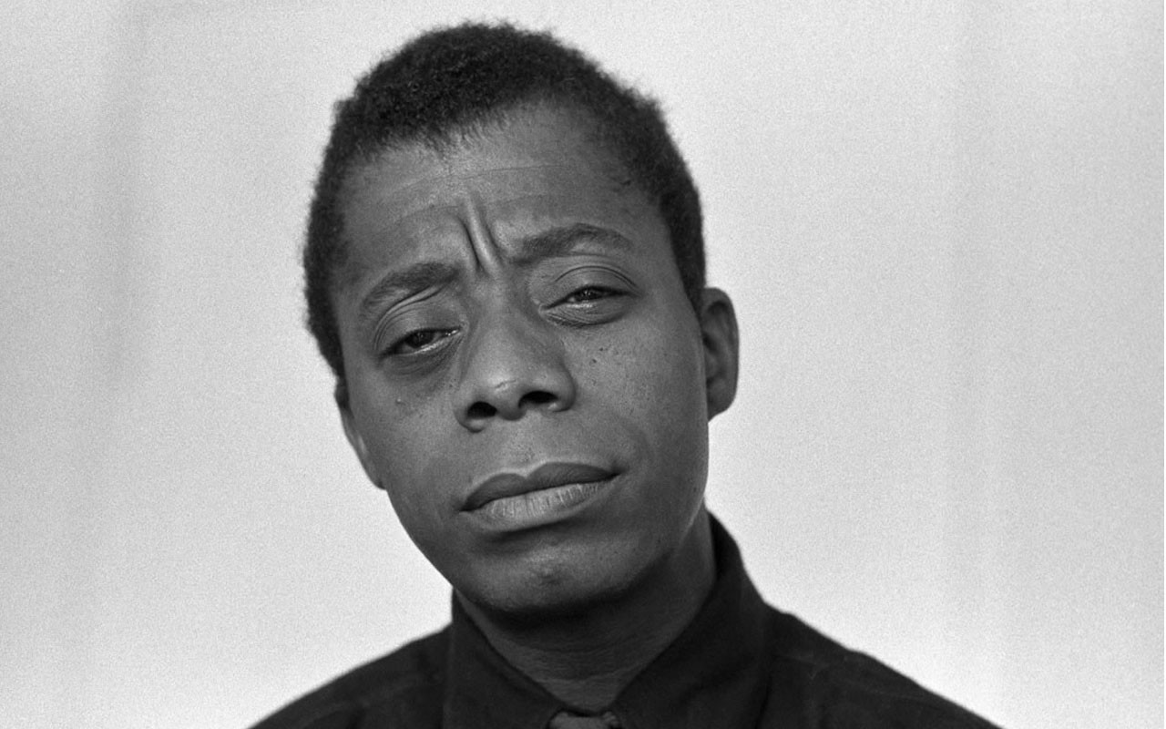 a focus on james baldwin in the great gatsby