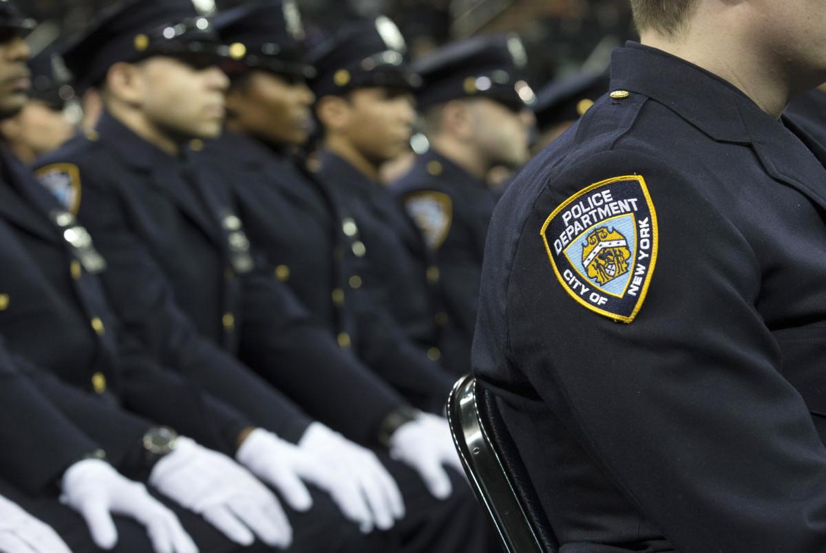 New York Polis Departmanı HIV'li Bir Erkeğe Ayrımcılık Yaparak İşe Almadı