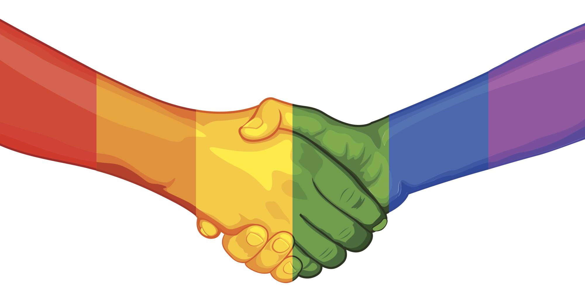 '5' Adımda Yeni Oluşum Gezi LGBTİ'yi Tanıyalım